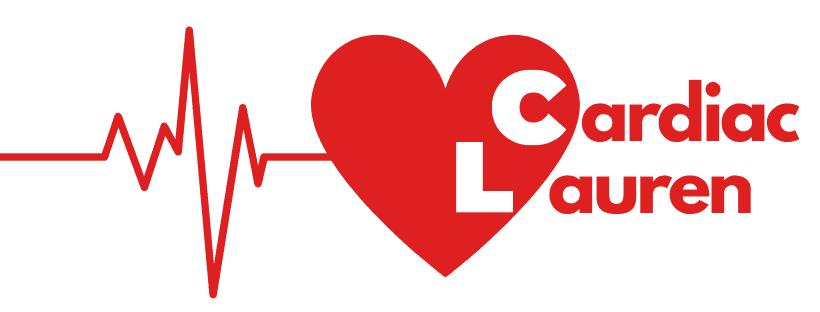 Cardiac Lauren